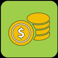 金融系アプリ