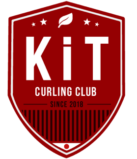 KiT CURLING CLUBロゴマーク